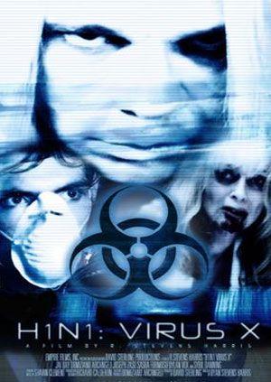 H1N1:病毒X