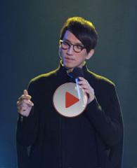 林志炫、胡文阁歌戏混搭《离人如梦》