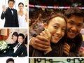 袁咏仪张智霖结婚13周年 盘点娱乐圈的模范夫妻