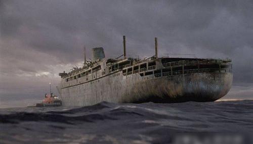 幽灵船(2002)