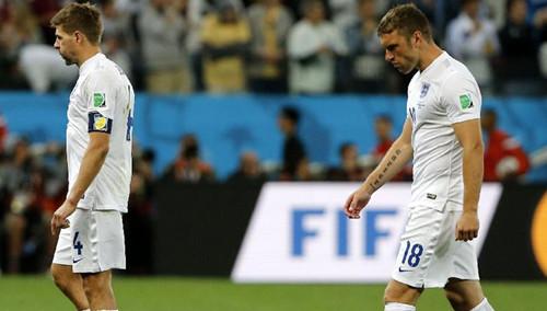 """热辣世界杯 开场哨:""""欧洲中国队""""英格兰"""