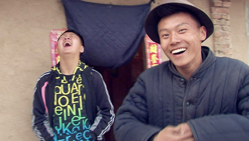 《变形计》王晨正张赢天演绎凄美爱情故事