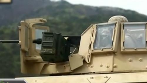 军情急报20140930期:菲律宾垂青美制武器