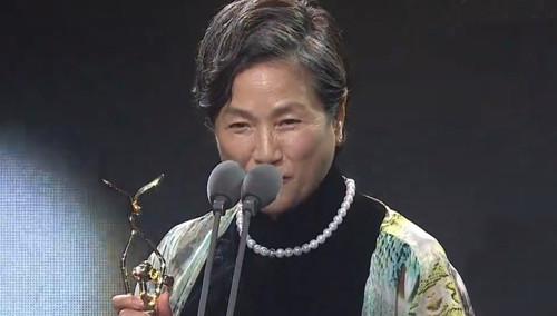郑佩佩秦沛喜获港澳台最受欢迎演员