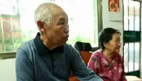 国兴才有家旺 一位抗战老兵的80年人生感悟