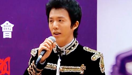 李云迪首踏红馆开个人演奏会 成国际大赛史上最年轻评委