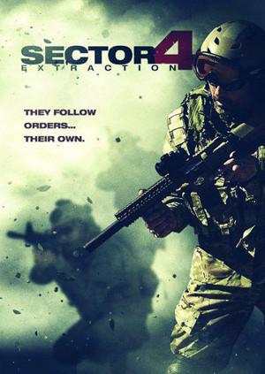 《第4防御区》电影高清在线观看