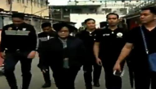 """菲律宾""""黑监狱""""曝光 内部豪华设施令人震惊"""
