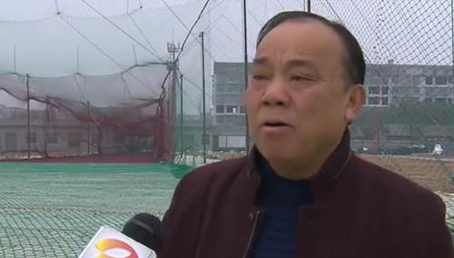 中国第一大渔网在沅江通过验收 春节前将用于中国远洋队赴南极捕捞作业