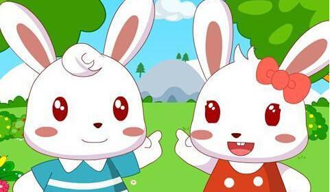 兔子叠纸步骤大全图解
