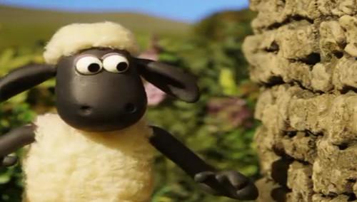 小羊肖恩全集