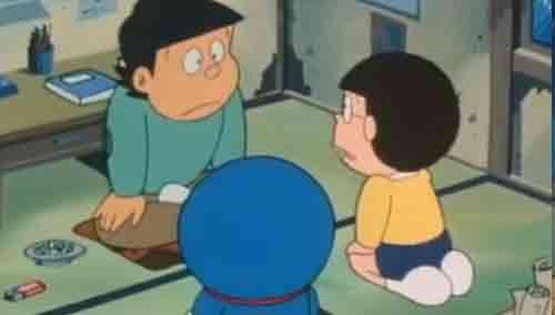 哆啦A梦第二季 第1126集
