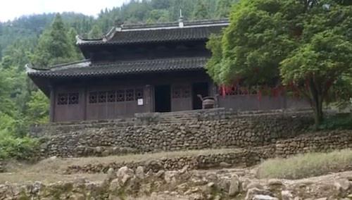 国内规模最大土司城遗址 完美诠释汉文化与少数名族文化融合