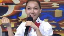 越策越開心20150719期:孫驍驍與汪涵結親家