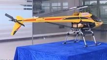 无人机专业受追捧 无人机应用广泛 就业前景好
