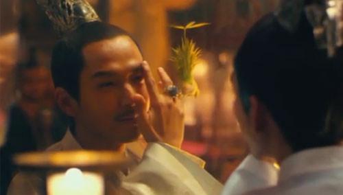 《捉妖记》超《泰囧》成华语票房总冠军 徐峥顶胡巴贺喜