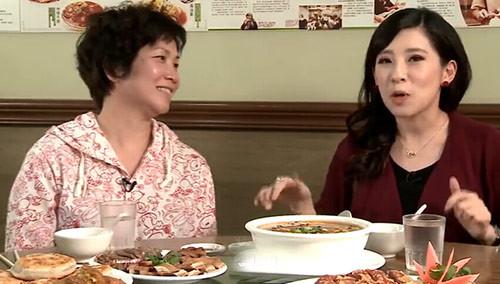 饮食自由行:香港九龙城清真牛肉馆