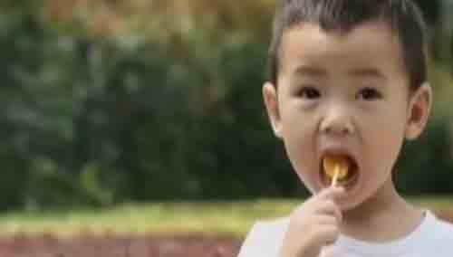 不吃糖也会得蛀牙 是真的吗?