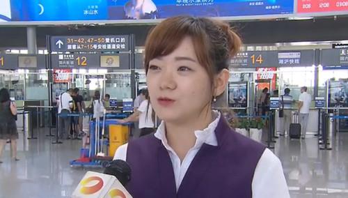 长沙黄花国际机场提高安检等级 旅客需提前两小时到达