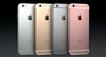 iPhone 6s与6s Plus详细介绍 新增玫瑰金配色