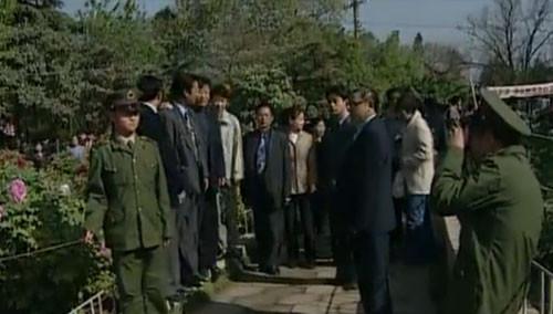 中原古战场 第9集
