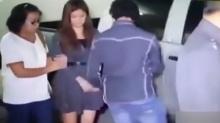<B>中国</B>女游客泰国偷<B>钻石</B>吞下肚 警方用肠镜追赃