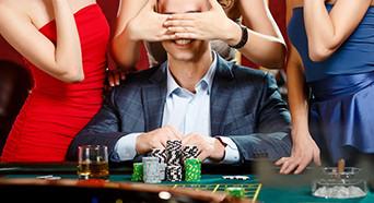 揭秘韩国赌场色诱中国客 兑换筹码附赠色情服务