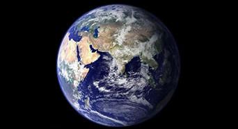 NASA推出新网址 实时发布地球照片