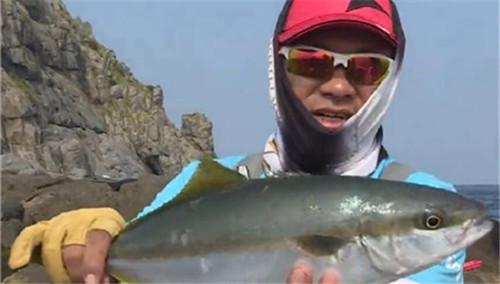 江湖行20151021期:游钓济州岛(下)