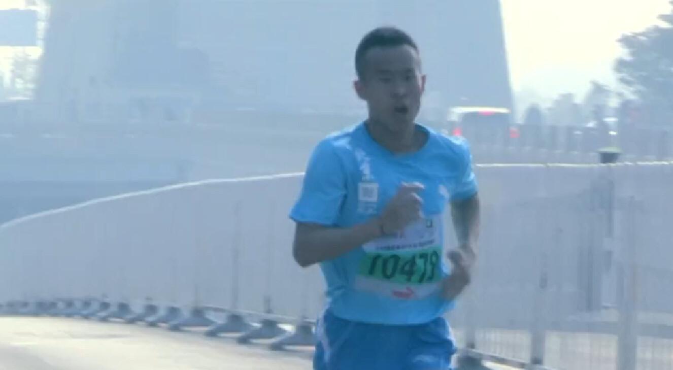 2015年国际长跑节:北京站(1)