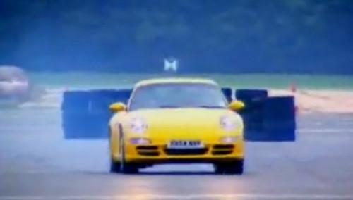 疯狂汽车20090301期:保时捷911