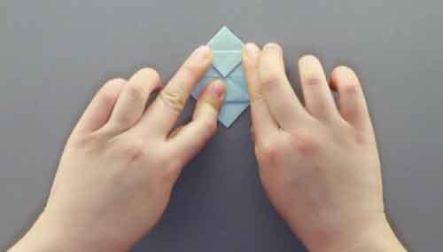 折纸乐园:小球