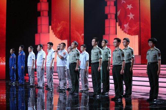 中国大飞机试飞员团队