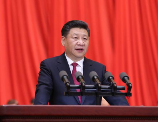 """""""实现中华民族伟大复兴的中国梦,需要一代又一代有志青年接续奋斗"""