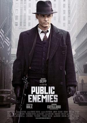 公众之敌(电影)